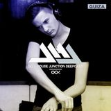Deep House Junction Deepcast #004 live set by Guiza