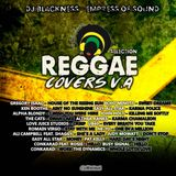 Reggae Covers V.A Dj Blackness One by One Selection