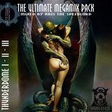 Thunderdome II. Megamix mixed by Kris the Speedlord