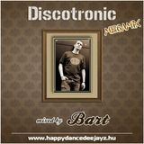 Discotronic Megamix mixed by BART (2016)