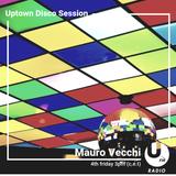 UPTOWN DISCO SESSION #21 (U-FM RADIO)