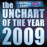 Unchart of the Year 2009 (originally aired 03/01/2010)