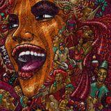 Afro Jazzdance Hymnal