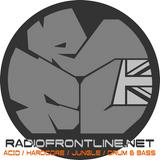 04.05.2014 - DJ Trax (Moving Shadow)