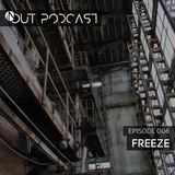IN/OUT Podcast 006 - Freeze (live)