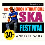 TIGHTEN-UP CREW & KEITH LAWRENCE @ LONDON INTERNATIONAL SKA FESTIVAL CLOSING NIGHT! 1/4/18