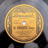 Tango 1939 - ein Jahr an der Schwelle zur Epoca de Oro