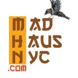 MadHausNYC - CloudCast 12 - The Journey from Electro To Deep House Flow