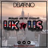 DEVARNIO - UK TO US MIX