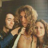 LEGEND - Robert Plant Mix