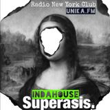 27.-SUPERASIS INDAHOUSE -RADIO NYC-Episode 27@ESSENTIAL LONDON HOT MIX#10.03.2017