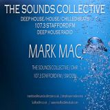 DEEP SUMMER VIBES MARK MAC LIVE MIX