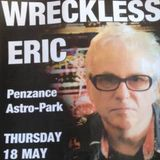 Saturday Night Noxious Society: 'A Wreckless Eric Special!'