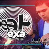"Exa Fm [Beat exa] ""Esto es House  Dile a Tus amig@s"" 001 By Blue Lion [ODNR]"