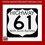 Highway 61 Blues 04: Rough Treatment