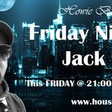 Howie Bellafonté's Friday Night Jack off!  Radio show on www.housebeat.eu 21st April 2017 #9