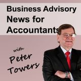 2016 – The Year of Business Advisory Services