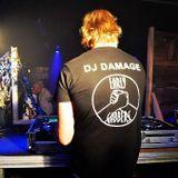 DJ DAMAGE EARLY GABBERS N201