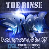 Frost - #TheRinse on DNBL - 5.20.15