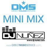 DMS MINI MIX WEEK #245 DJ NUÑEZ