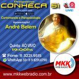 Programa Conheça-Si 11.07.2019 - André Belém