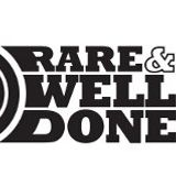 """""""Rare & Well done"""" 2.9.2018 PART ONE only Aretha tribute"""