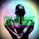 SPIRITS OF SOULFUL HOUSE 01/2016 - DJANE AMS