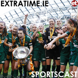 The Extratime.ie Sportscast Episode 104 - Ciara McNamara - Rachel Graham