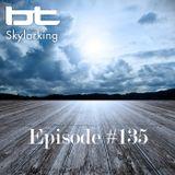 BT - Skylarking Radio Show, Episode 135 - 07-May-2014
