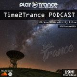 [T2TPodcast] 001 mixed by Dj Pilow