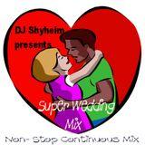 DJ Shyheim presents The Super Wedding Mix Vol.1