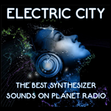 Electric City Show 124