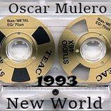 Oscar Mulero - Live @ New World, Plz. Cubos Madrid (1993) INEDITO, Ripped: POLACO MORROS & BAFOMEVS
