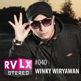 Ravelex Stereo #040 - Wingky Wiryawan (Junko)