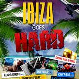 Chris Craig - Ibiza Goes Hard Promo Mix, August 2012!