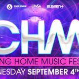 Coming Home Music Festival 2013 DJ Competition - Renova