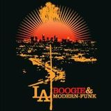 Funkmosphere Series, Vol. 5 - Modern & Classic Boogie Funk