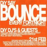 DiY Simon DK Bounce - Dance Factory 1992