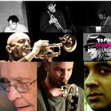 Jazzarium w Radiu WNET 13.02.2013: audycję prowadzi Kajetan Prochyra
