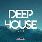 Setember Begin In My Deep House - Part 1 - Mixed By DJ AASM