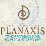 Jax Jones - live at Tomorrowland 2018 Belgium (My House, Day 3) - 22-Jul-2018