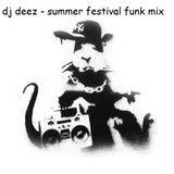 deez - Festival Funk Mix 2014
