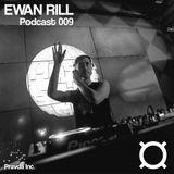 Ewan Rill Pravda Podcast 009