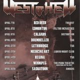 Asian Invasion Interview with West of Hell