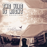 THE VIBE IS RIGHT - DJ MIKA RAGUAA @ REGGAEJAM FESTIVAL (GERMANY)  (2016)