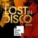 The Lost In Disco Show with Jason Regan– Sunday 14th April 2019