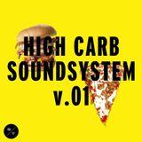 High Carb Sound System v.01
