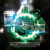 Plasmatron Volume 2 Cd 2 (Mixed by Dj Bryce)