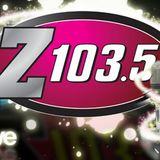 Wayback Wednesday with Tony Monaco @ Club Menage - Live to Air on Z103.5 - 2009-06-10
