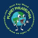 Great Planet Philadelphia about sea level rise streamed May 20th on  G-Town Radio